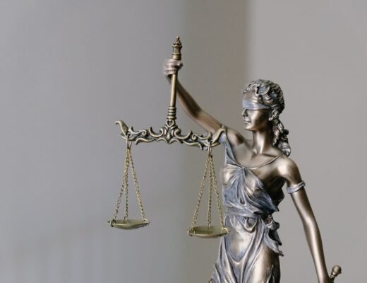 Finding the right legal advice