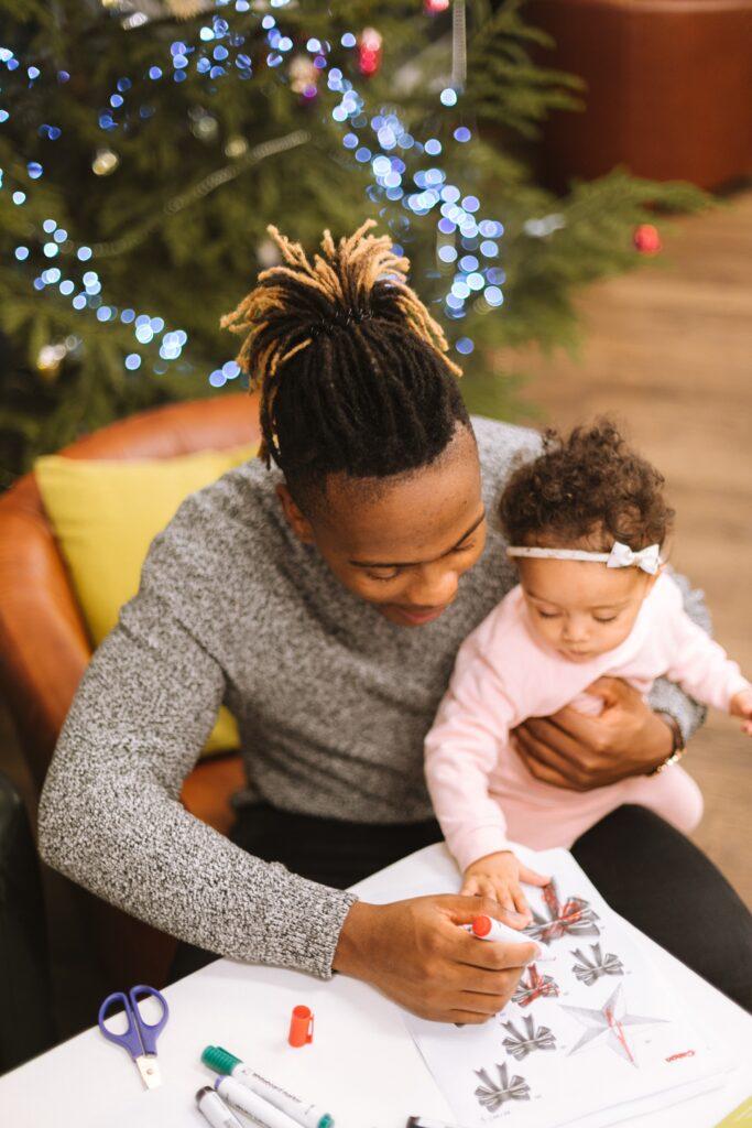 Lasting effects of parental alienation