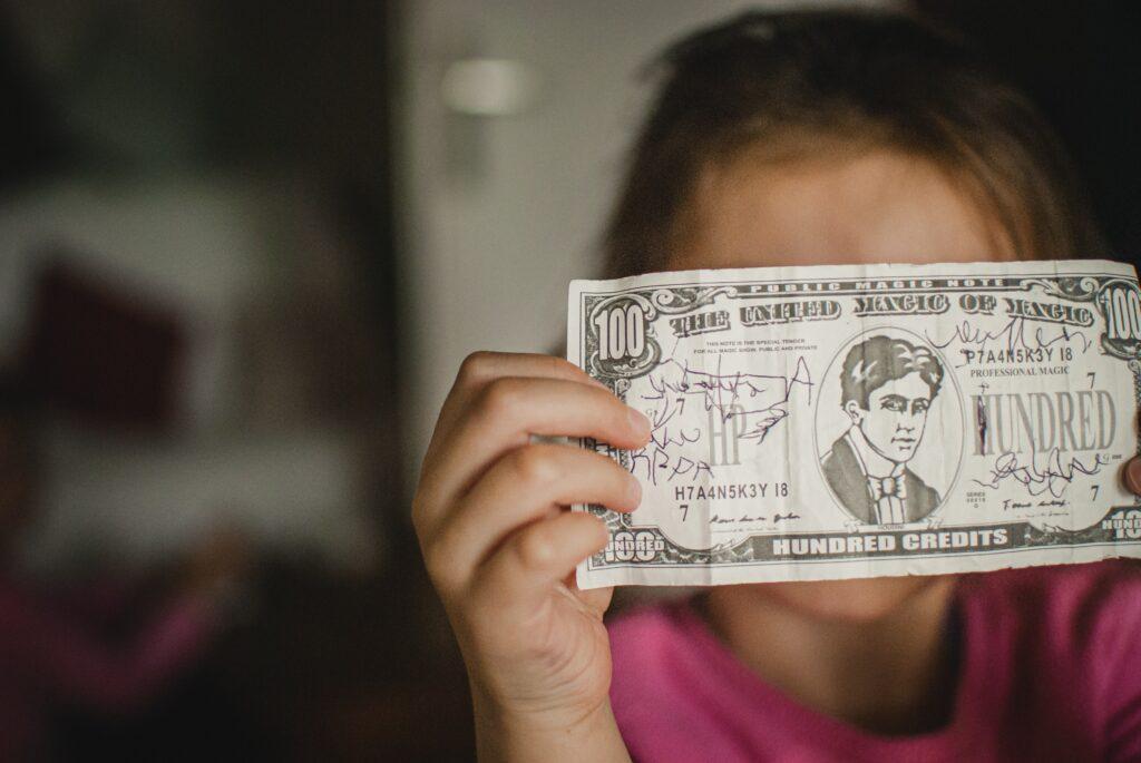 stepfamily finances